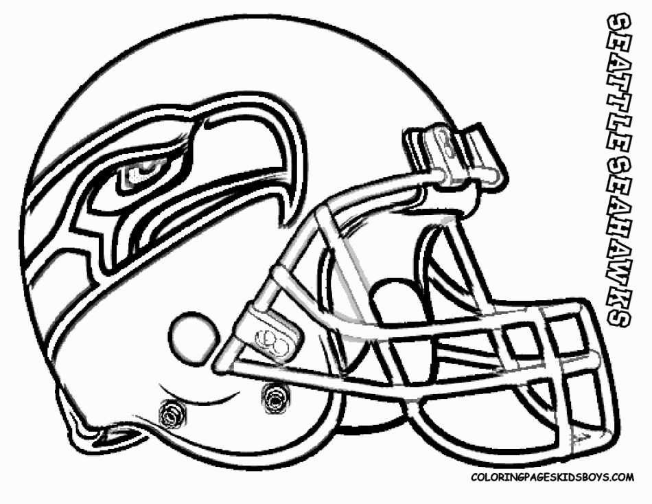 seahawks coloring page seattle seahawks logo coloring page supercoloringcom seahawks page coloring