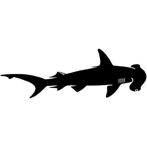 shark silouette quotblacktip shark silhouette blackquot canvas prints by shark silouette