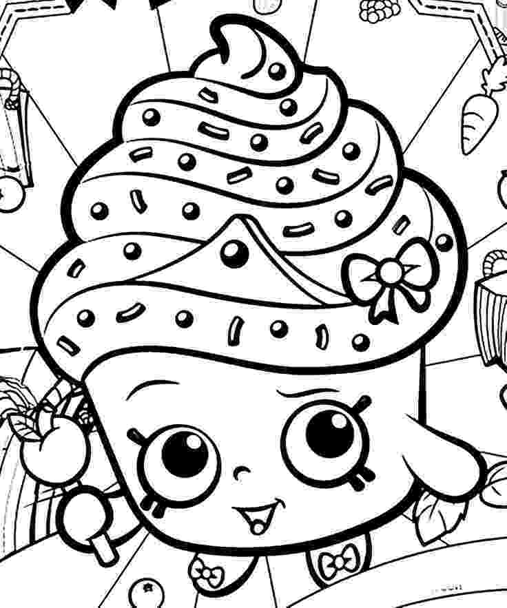 shopkins cookie how to draw kooky cookie step by step characters pop shopkins cookie