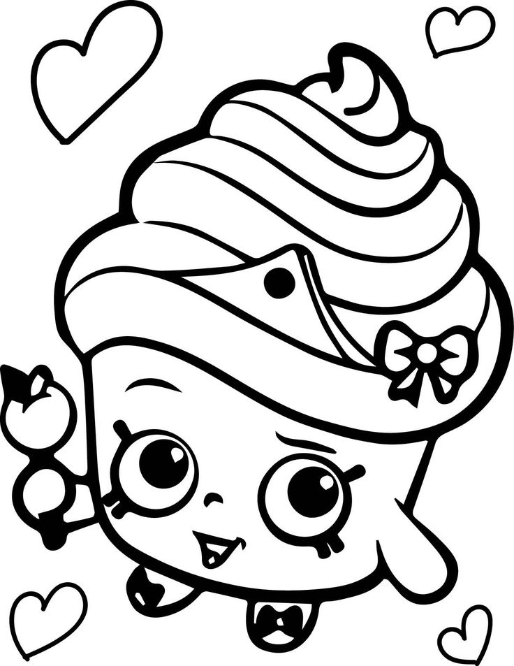 shopkins pictures kiss season one shopkins season 1 coloring pages free shopkins pictures