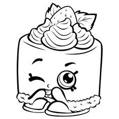 shopkins season 5 imágenes y dibujos de shopkins para imprimir y colorear season shopkins 5