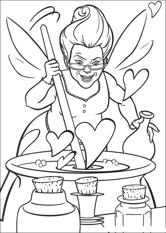 shrek coloring pages shrek coloring pages pages coloring shrek