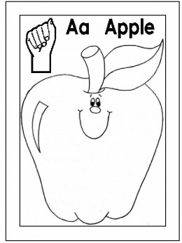 sign language alphabet coloring pages sign language alphabet free coloring pages apple to ice coloring pages language sign alphabet
