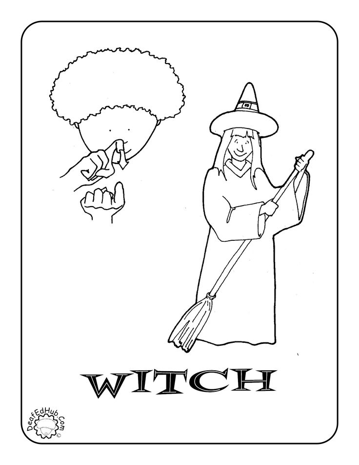 sign language coloring sheets jack frost coloring pages coloring home language coloring sign sheets