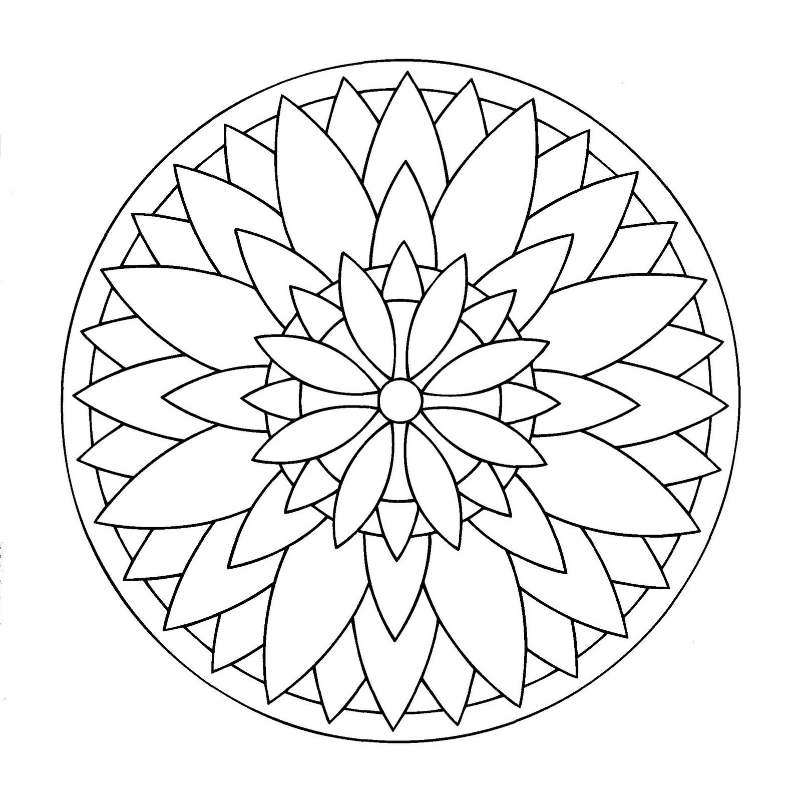 simple mandalas free mandala mpc design 10 simple mandalas 100 mandalas simple