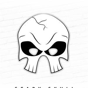 skeleton mask printable day of the dead masks sugar skulls free printable paper printable mask skeleton
