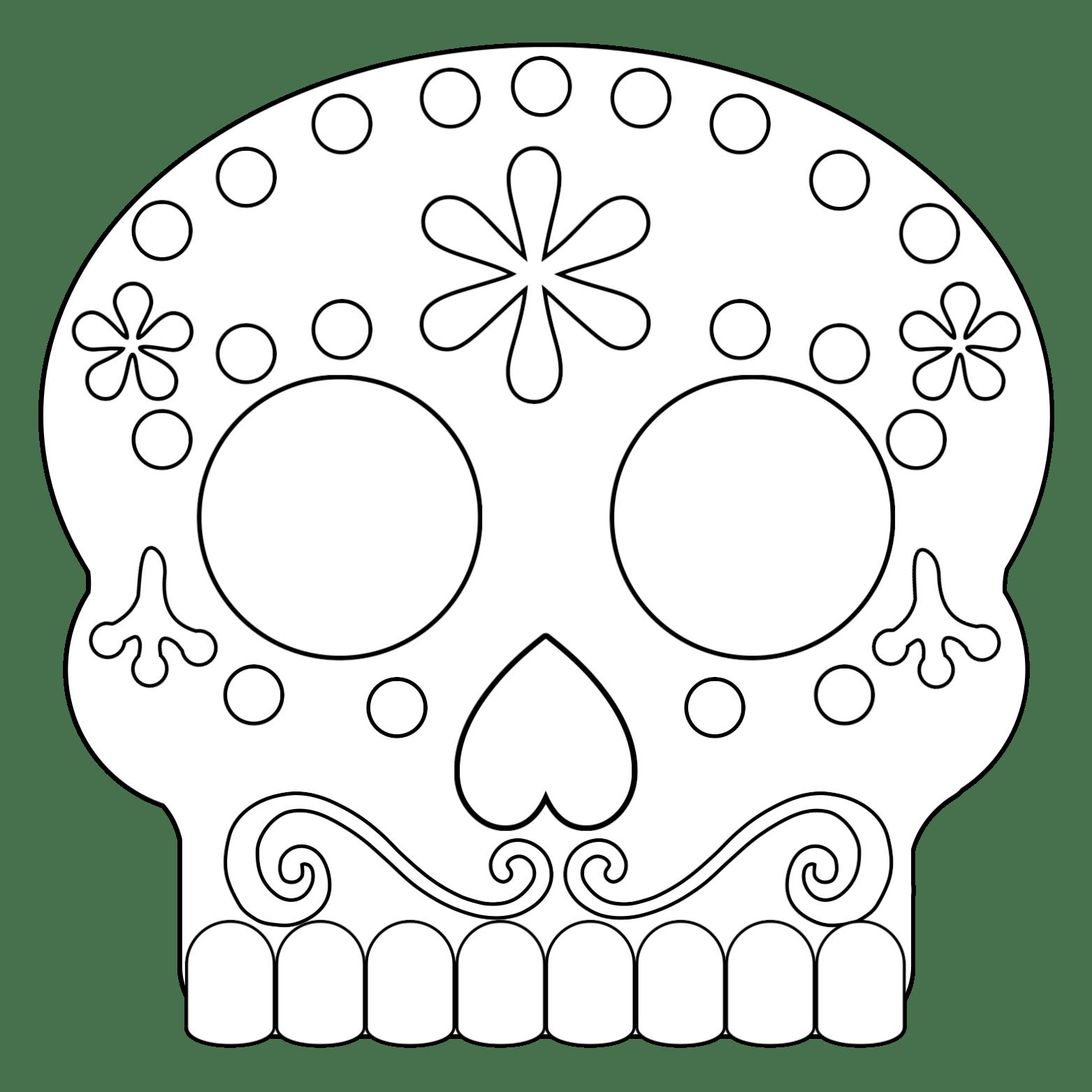 skeleton mask printable day of the dead masks sugar skulls free printable paper skeleton mask printable