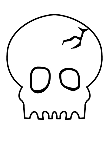 skeleton mask printable punisher skull mask etsy mask skeleton printable
