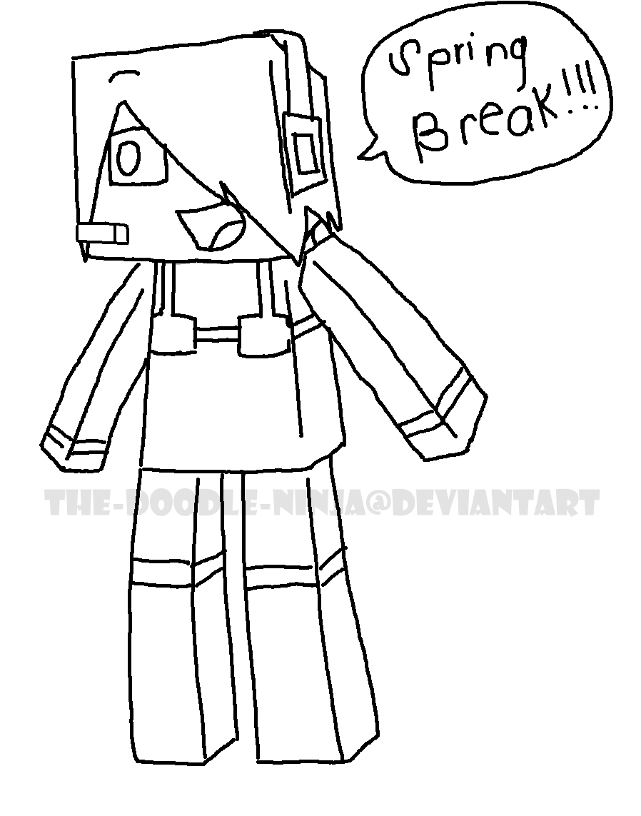 skydoesminecraft coloring pages free minecraft skins coloring pages download free clip coloring pages skydoesminecraft