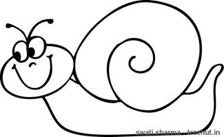 snail picture to colour snail 24 animals printable coloring pages to snail picture colour