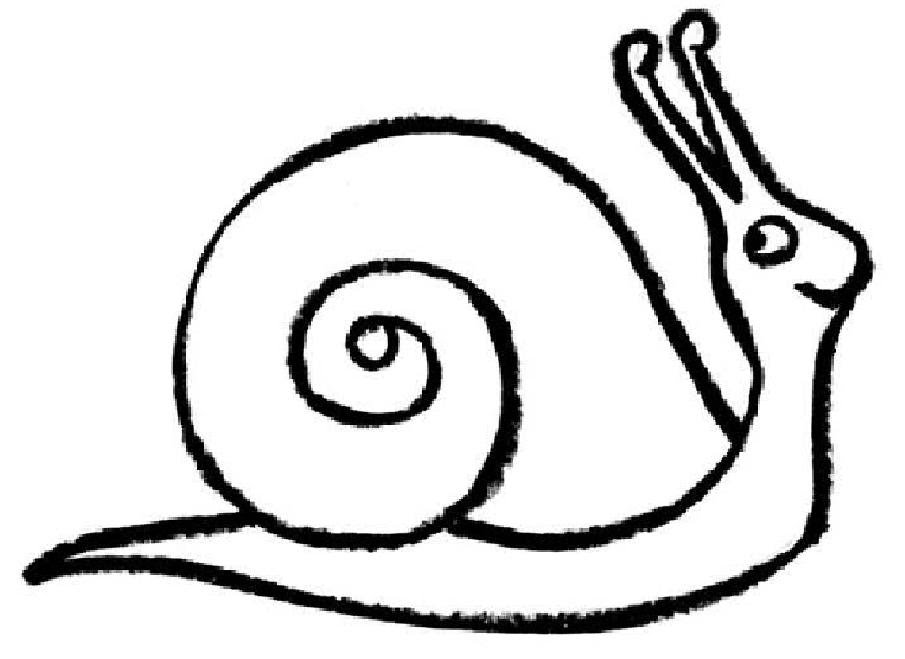 snail picture to colour snailcolouringpages madaboutsnails colour picture to snail