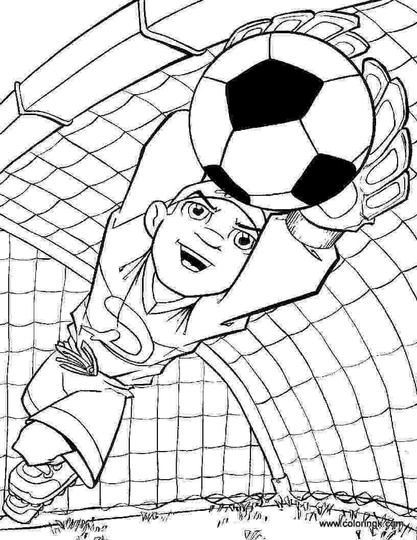 soccer colouring pages free printable soccer coloring pages getcoloringpagescom soccer pages colouring printable free