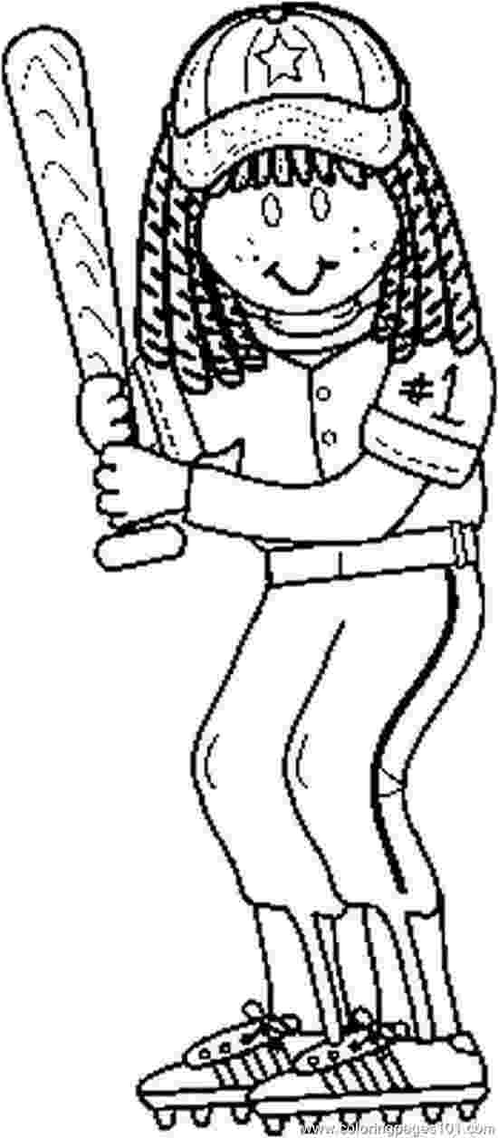 softball coloring pages softball coloring pages to download and print for free pages softball coloring