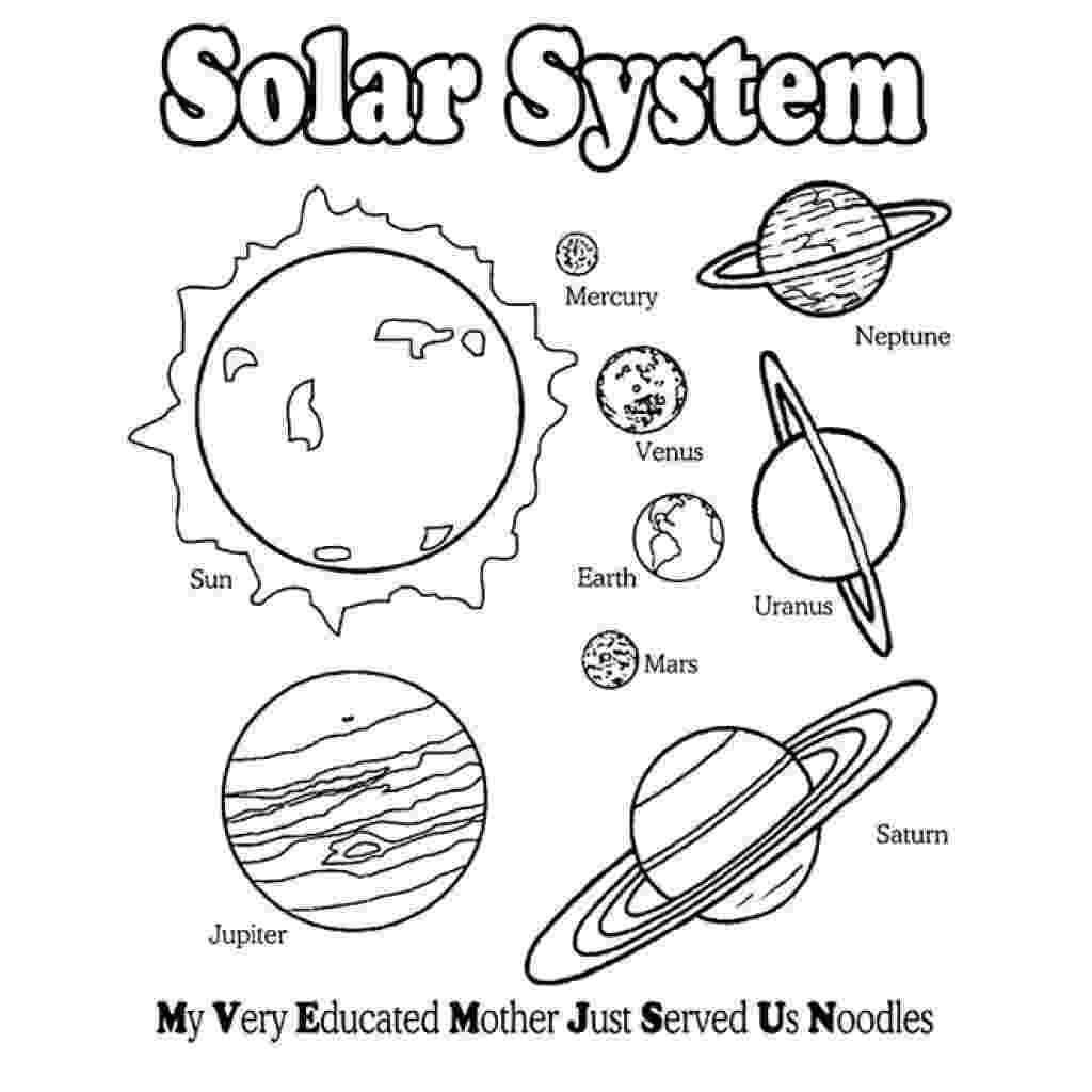 solar system coloring free printable solar system coloring pages for kids solar system coloring 1 1