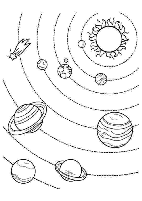 solar system coloring space coloring pages best coloring pages for kids coloring system solar