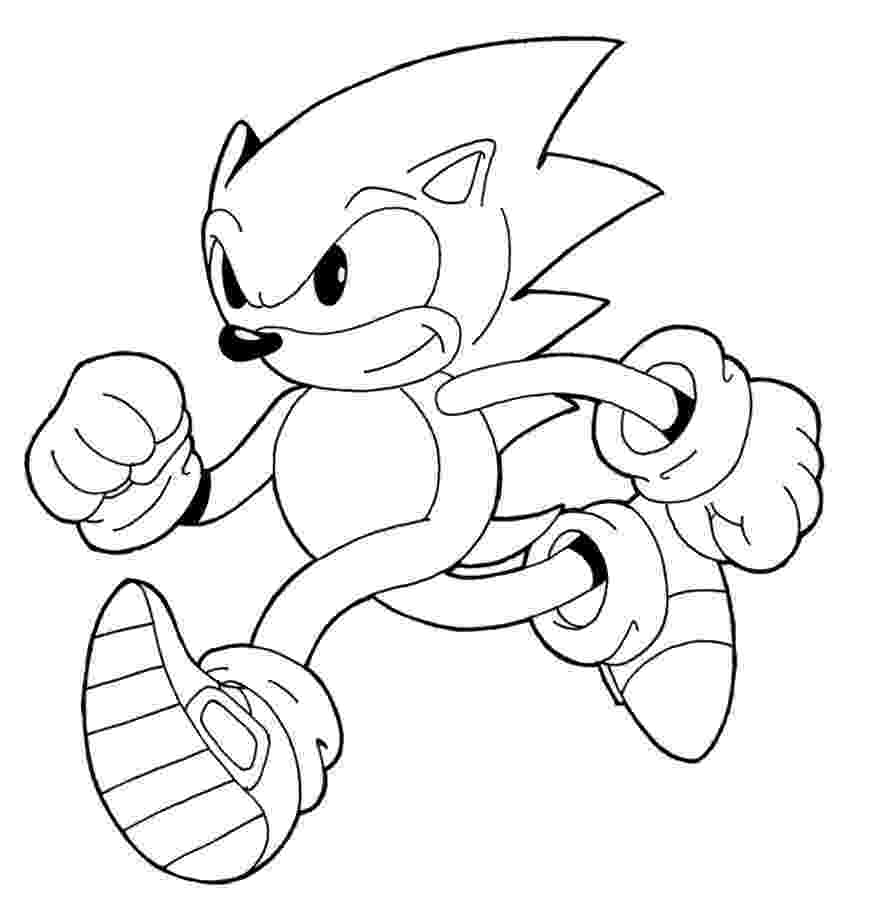 sonic the hedgehog colouring pictures image result for super sonic coloring pages clay pot the hedgehog pictures sonic colouring