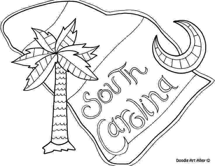 south carolina coloring pages south carolina state flower coloring page woo jr kids pages south coloring carolina