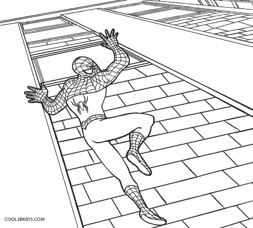 spiderman colouring pics the amazing spider man coloring pages coloring home pics spiderman colouring