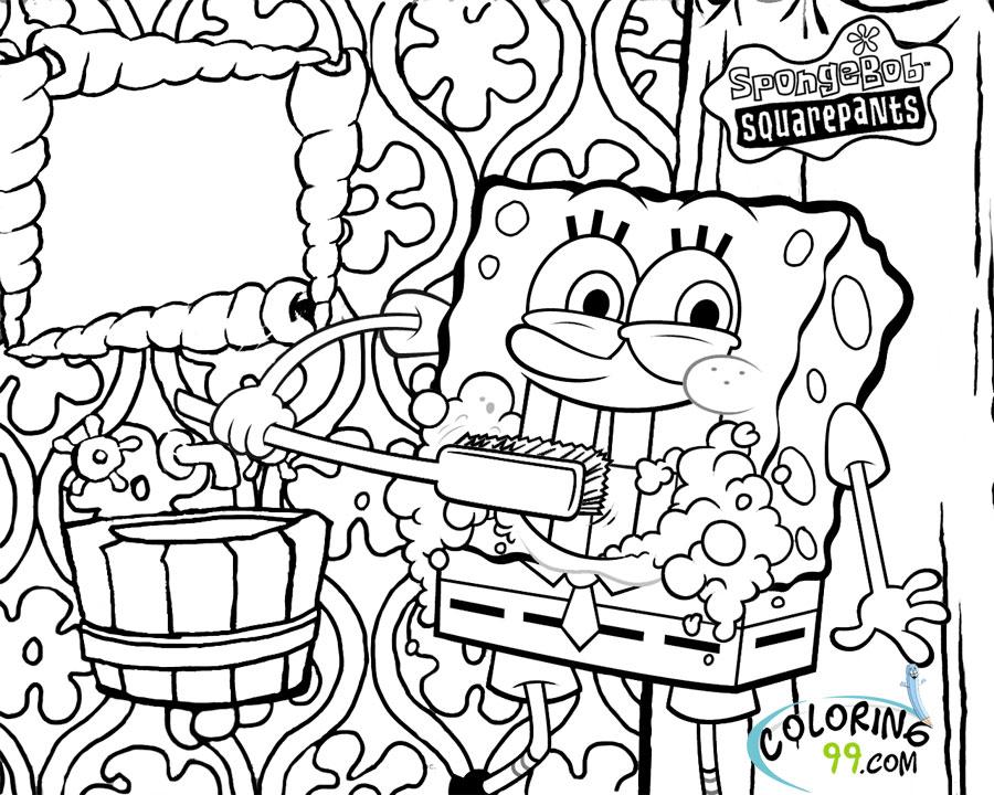 sponge bob coloring pages spongebob squarepants coloring pages minister coloring sponge pages coloring bob