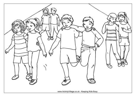 sports day colouring girls sprint colouring page sports day colouring
