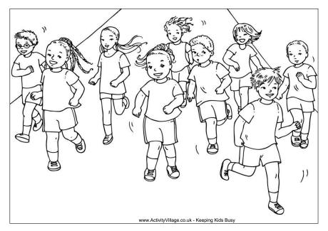 sports day colouring image result for sport day drawing sports coloring pages sports colouring day