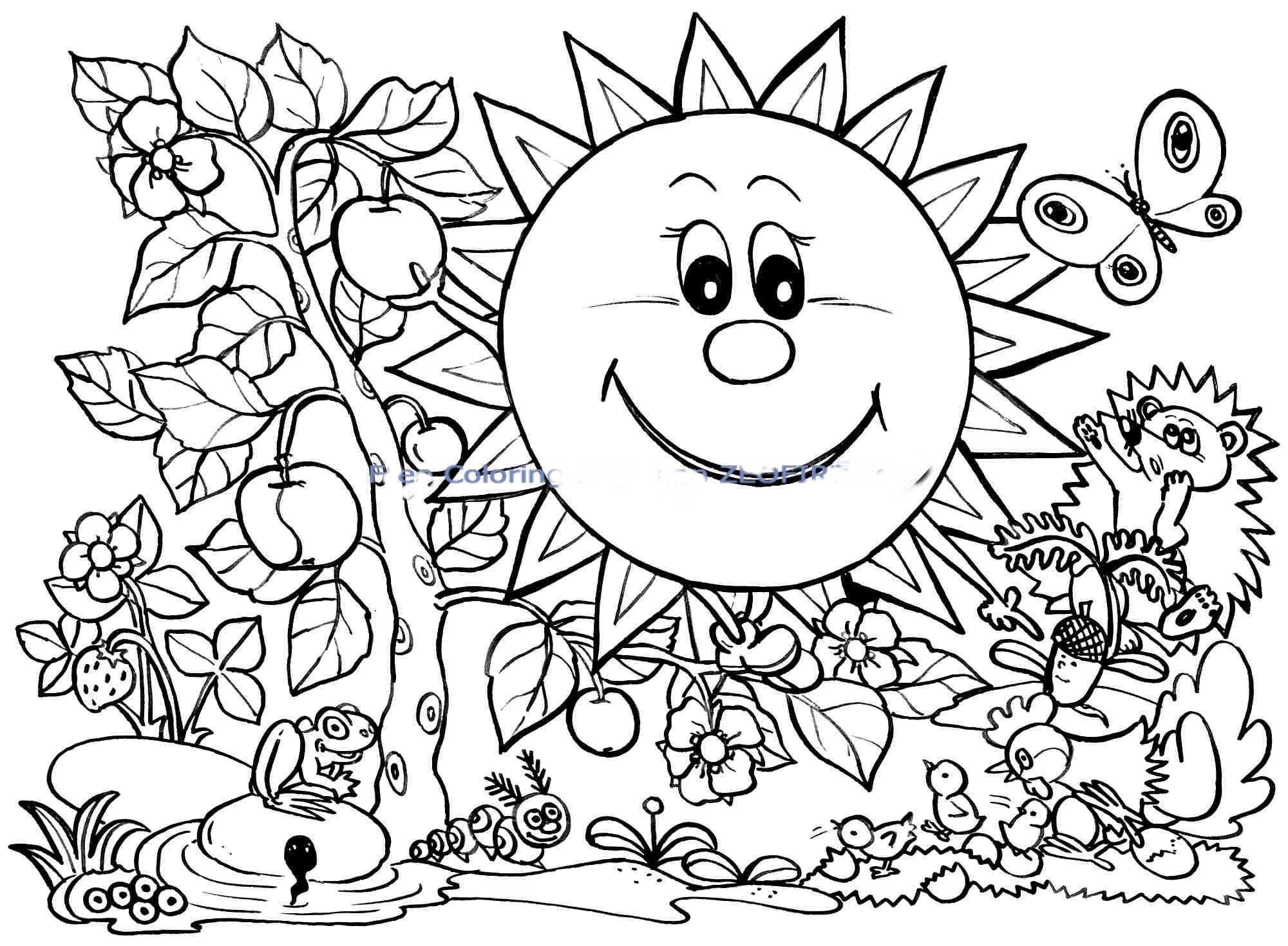 spring break coloring pages spring break coloring page wecoloringpagecom spring coloring break pages
