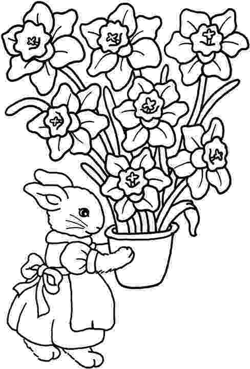 spring coloring pages spring coloring pages best coloring pages for kids pages spring coloring 1 1