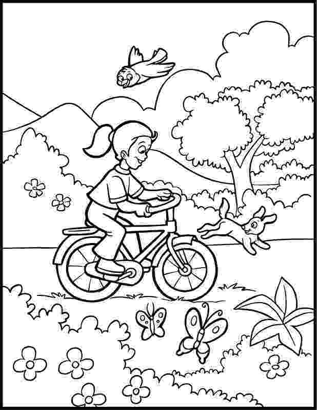 spring coloring pages spring coloring pages for preschoolers 2013 pages coloring spring