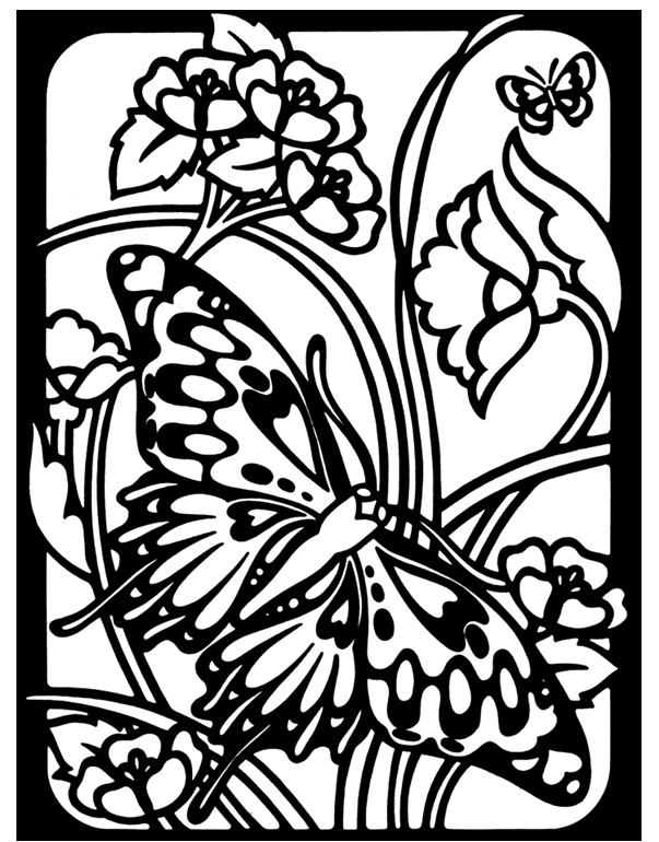stained glass coloring page quotwoman behold your sonquot color the bible glass stained page coloring