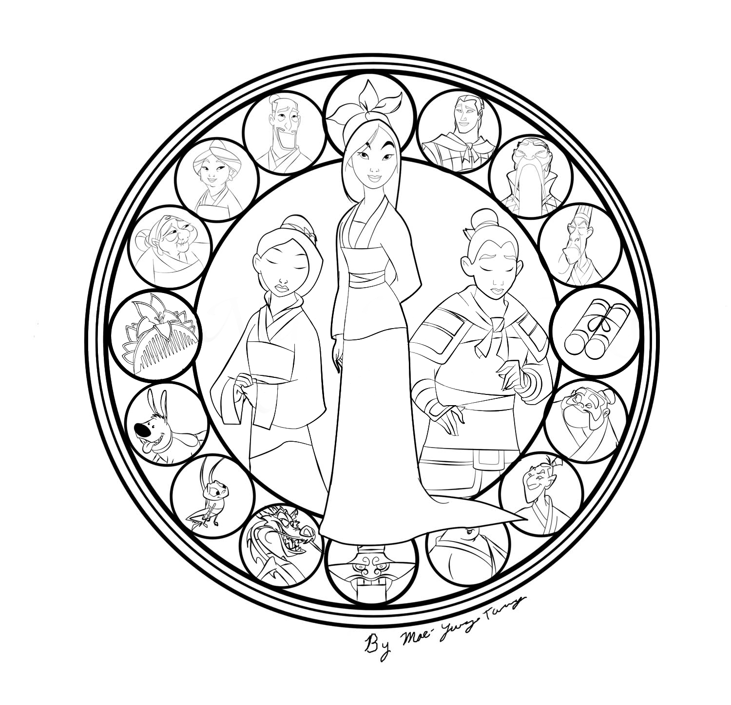 stained glass coloring page stained glass ichthus sketch coloring page glass page stained coloring
