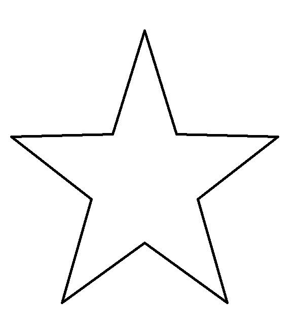 star picture to color artist holiday coloring book creation to color star picture
