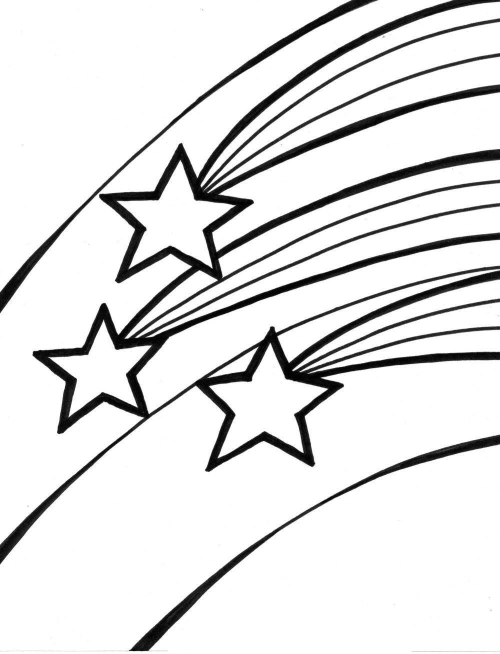 star picture to color dibujos para colorear dibujos de estrellas para colorear picture star to color