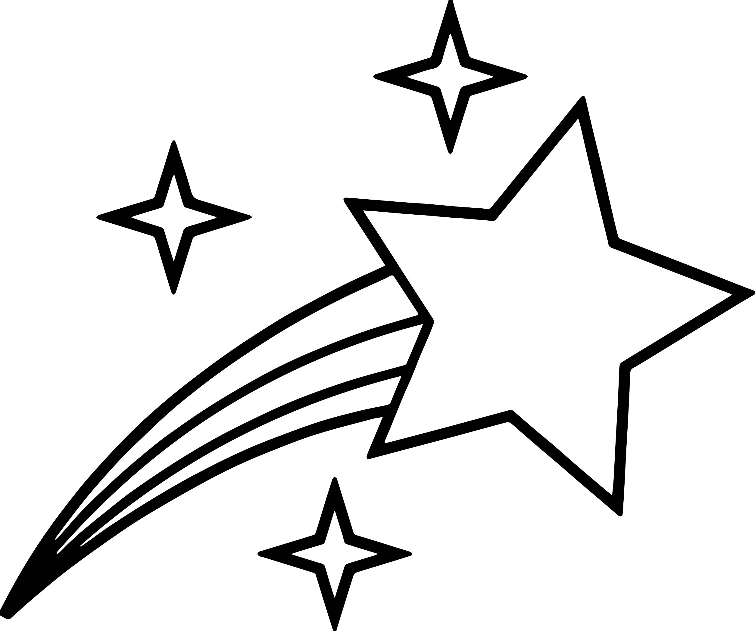 star picture to color free printable star coloring pages for kids to star picture color