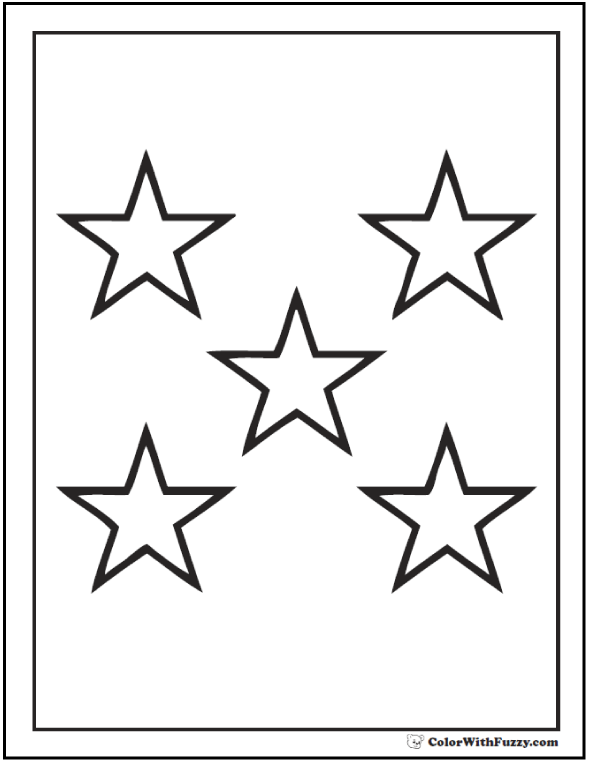 star picture to color free stars coloring page star shape worksheet supplyme color star to picture