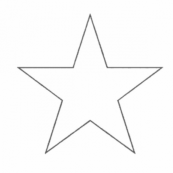 star picture to color star coloring pages the sun flower pages to star color picture