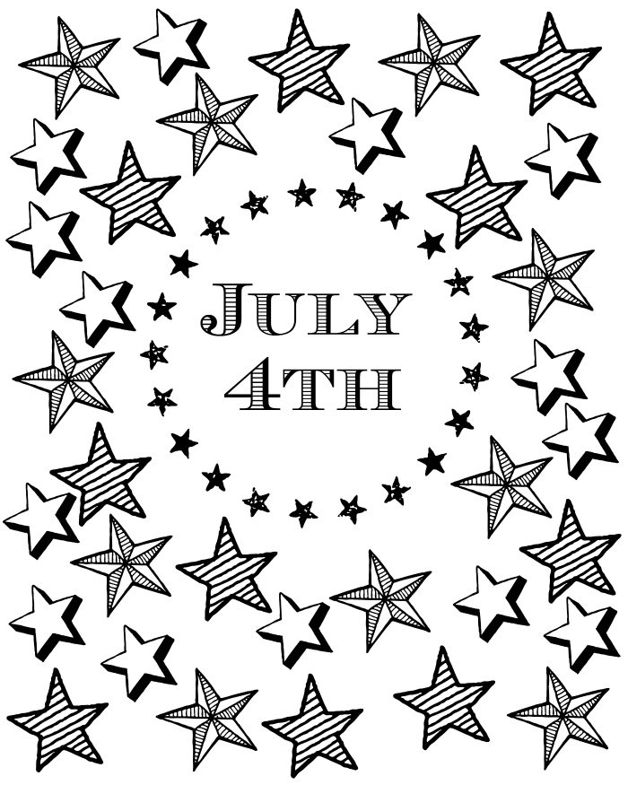 stars and stripes coloring pages 5 free fourth of july coloring pages stars stripes coloring and pages