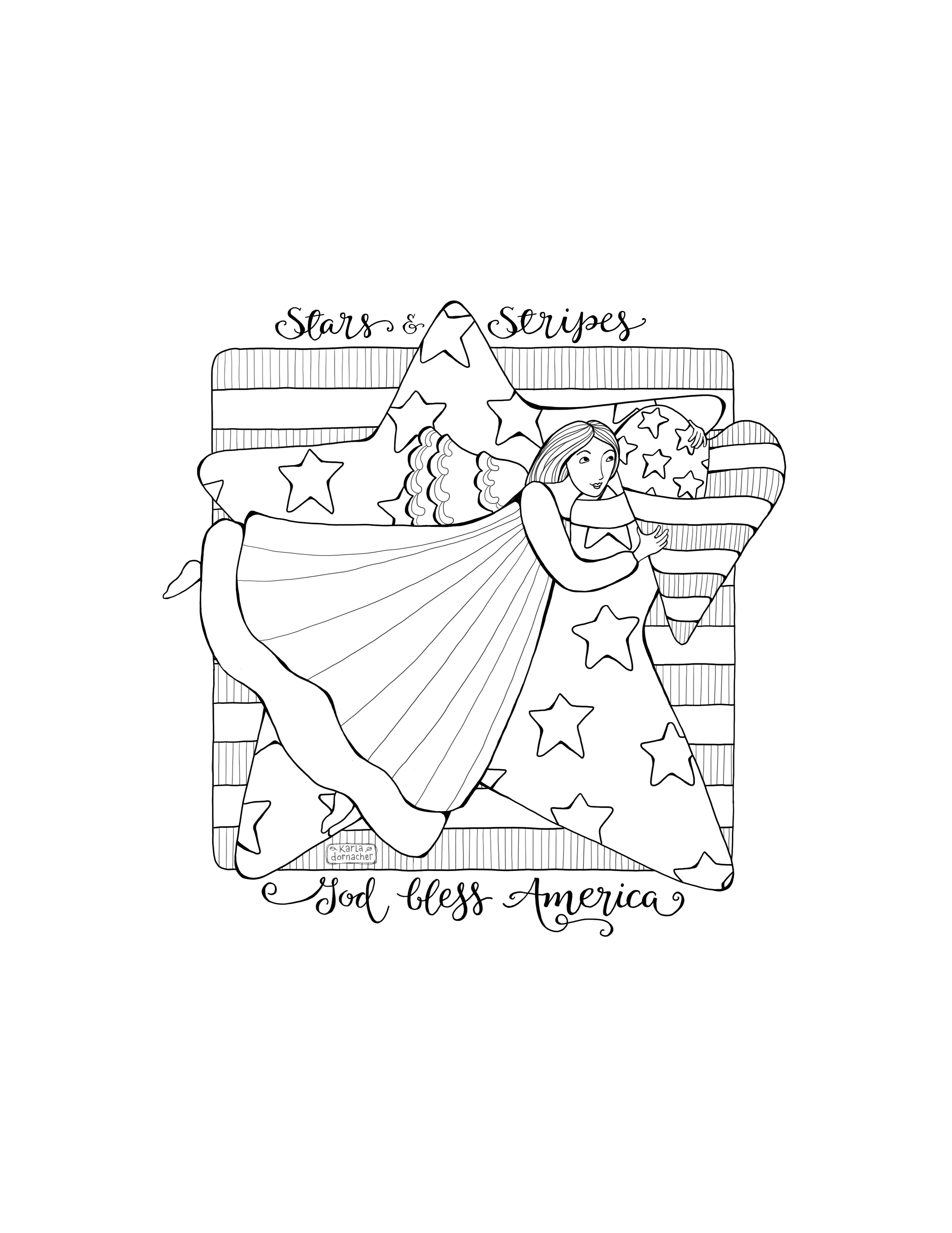 stars and stripes coloring pages american quilt stars and stripes coloring page stripes and pages coloring stars