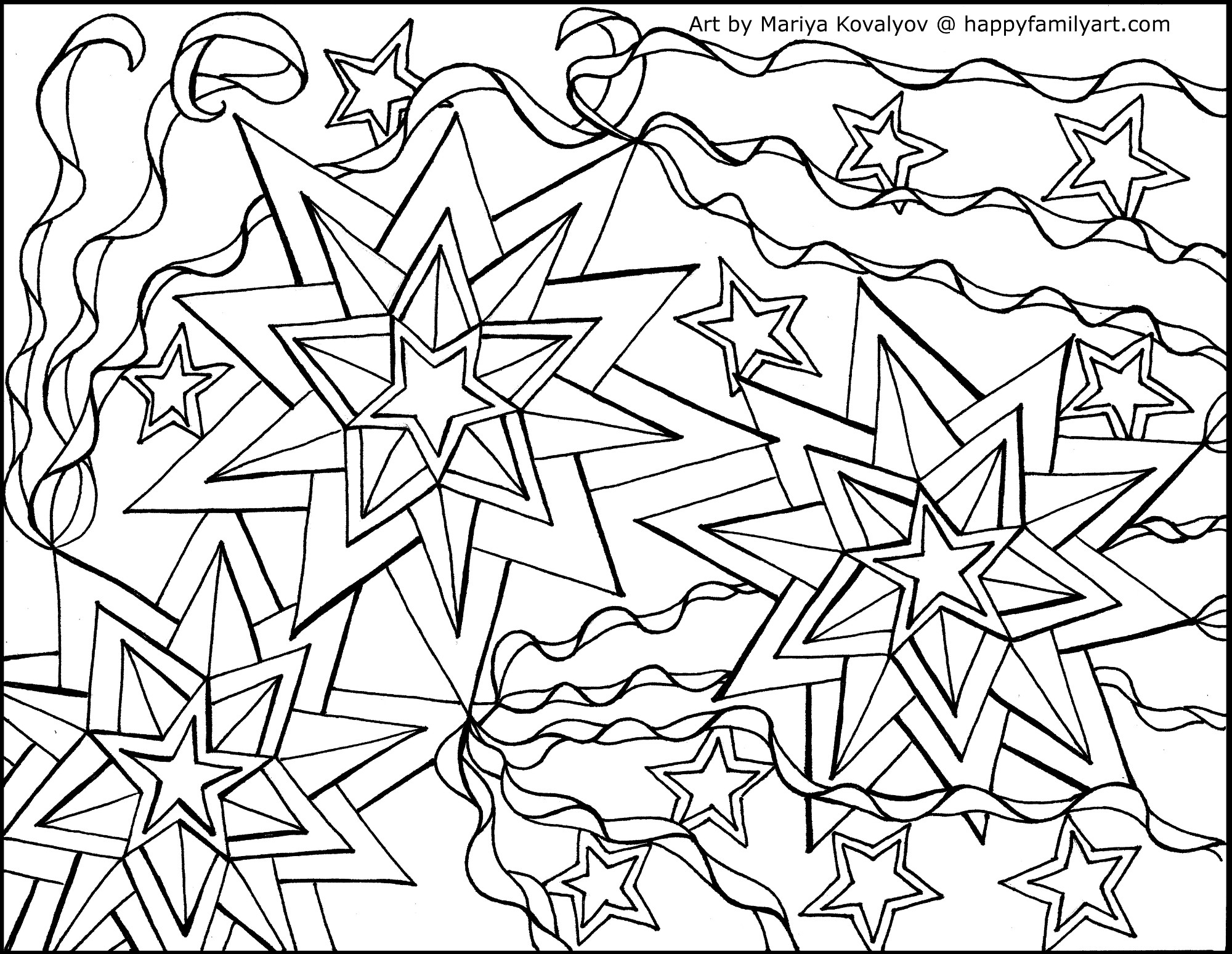 stars and stripes coloring pages july 4th coloring page with patriotic stars and stripes stripes coloring pages and stars