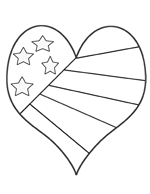 stars and stripes coloring pages stars and stripes coloring page twisty noodle stripes pages stars and coloring