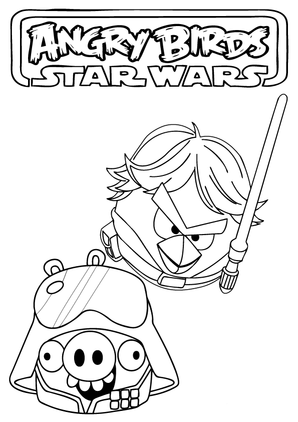stars wars coloring pages angry birds star wars coloring pages free printable wars pages stars coloring