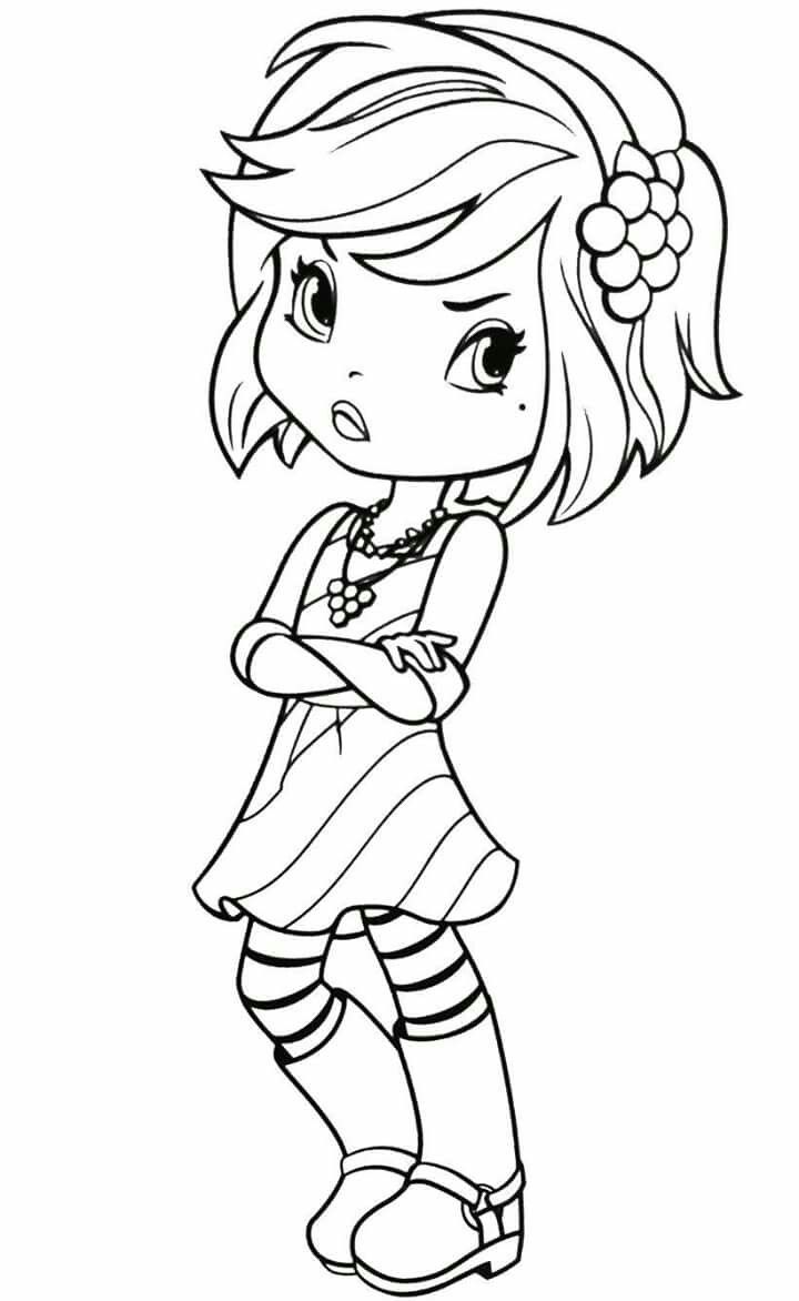 strawberry shortcake characters coloring pages strawberry shortcake coloring pages coloring pages for kids pages shortcake coloring strawberry characters
