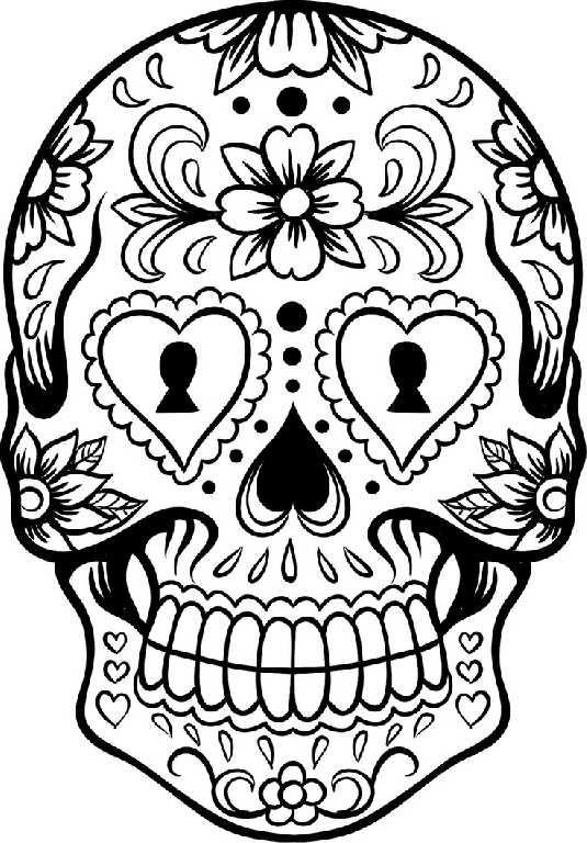 sugar skull with flowers as 174 melhores imagens em caveiras mexicanas de 2019 skull with sugar flowers