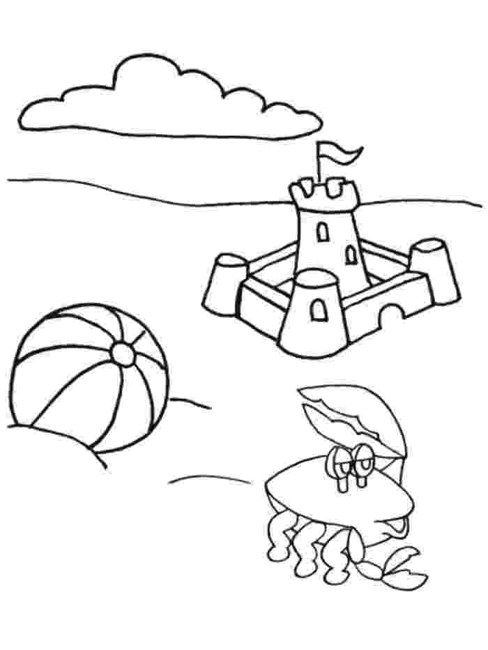 summer coloring page summer coloring pages for kids coloring pages for kids coloring summer page
