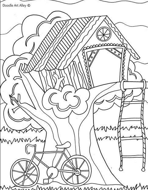 summertime coloring pages preschool summer coloring page getcoloringpagescom pages summertime coloring