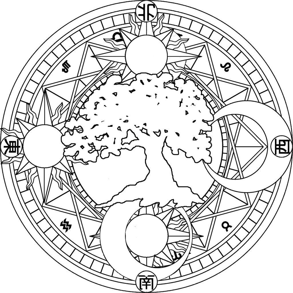 sun mandala coloring pages alisaburke new coloring page in the shop coloring mandala sun pages