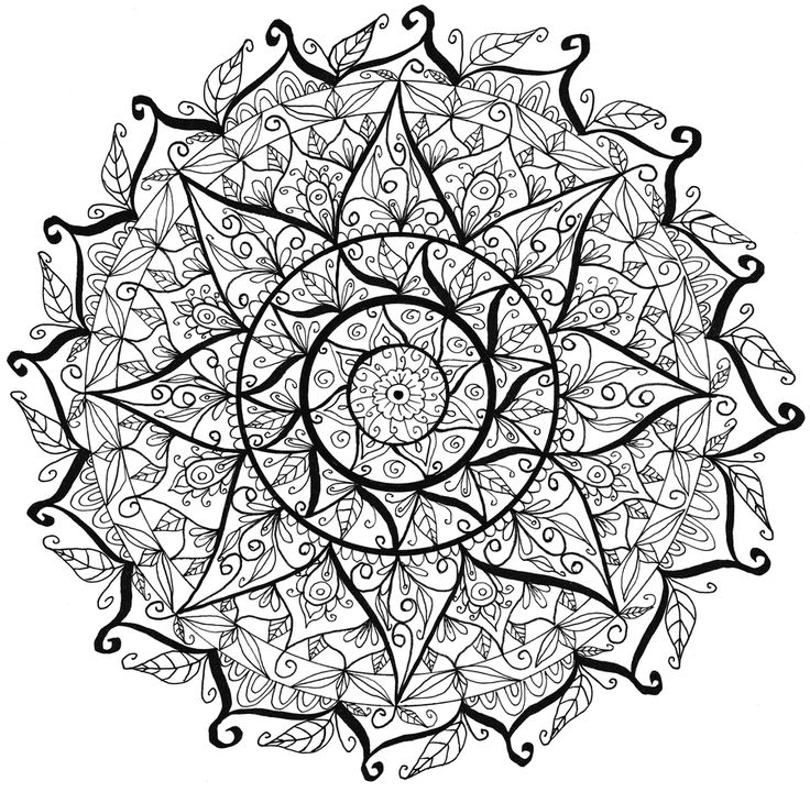 sun mandala coloring pages don39t eat the paste stars moons rainbows and the sun a coloring mandala sun pages