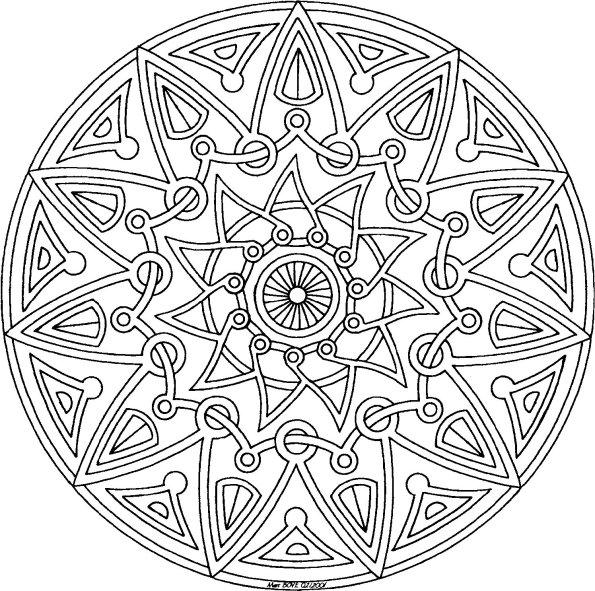 sun mandala coloring pages easy mandala coloring page getcoloringpagescom pages sun mandala coloring