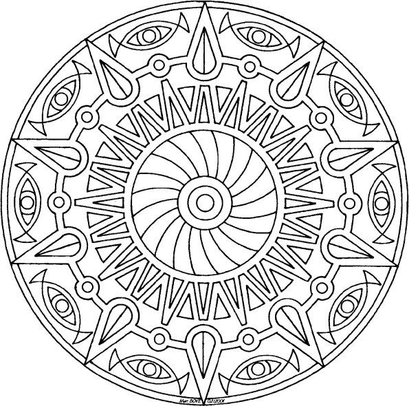 sun mandala coloring pages mandala on pinterest pages mandala sun coloring