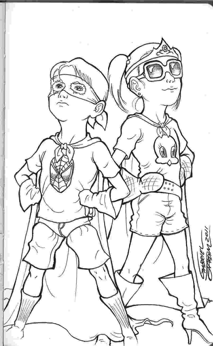 super heroes coloring pages download printable superhero coloring pages heroes coloring pages super