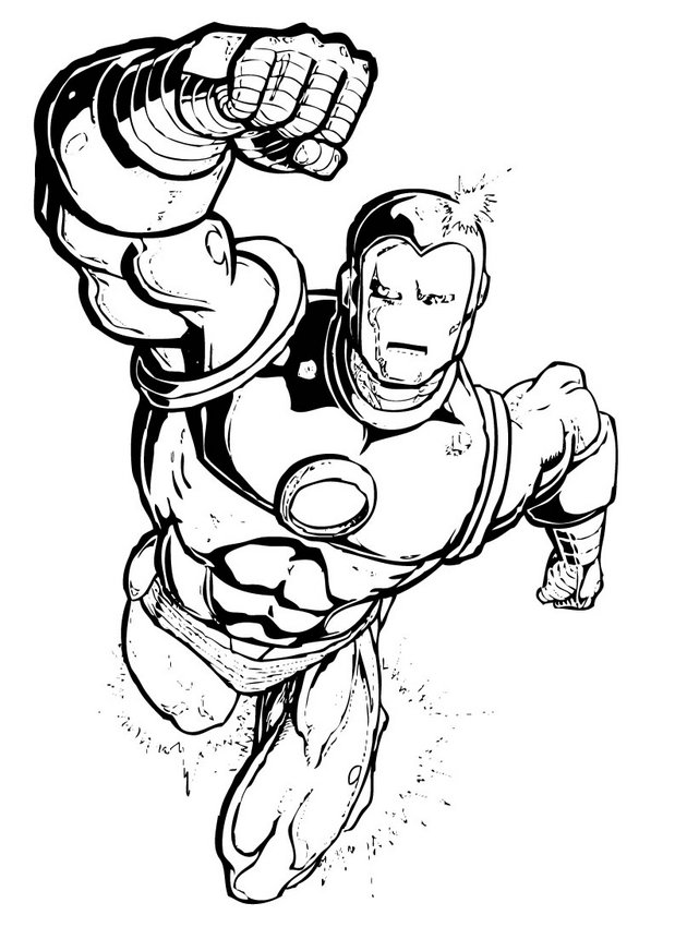 super heroes colouring pictures download free superhero coloring pages pictures heroes colouring super